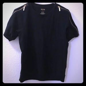 Michael Kors Black Top